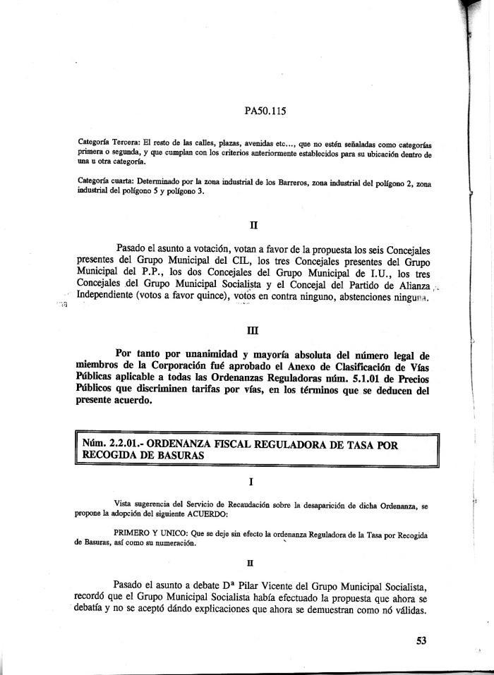 1 Acta Pleno 1995